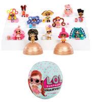 L.O.L. Surprise Hairvibes Tots 564744/564768 – L.O.L.