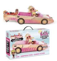 L.O.L. Surprise Car- Pool Coupe 565222 – L.O.L.