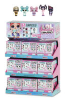 L.O.L. Surprise Tiny Toy 565796 – L.O.L.