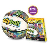 Ollyball 546550BX – Ollyball