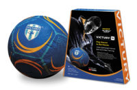VICTURY Football 4083310BX – Victury