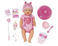 BABY born® Soft Touch Girl Blue Eyes 824368 – BABY born®
