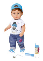 BABY born® Soft Touch Brother 43 cm 826911 – BABY born®