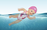 BABY born® My First Swim Girl 30 cm 827901 – BABY born®