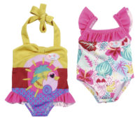 BABY born® Holiday Swimsuits 2 ass.43 cm 828281 – BABY born®