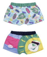 BABY born® Holiday Swimshorts 2 ass.43 cm 828298 – BABY born®