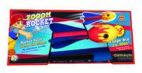 Günther Zoom Rocket, koko n. 39 x 17,5 cm – Günther