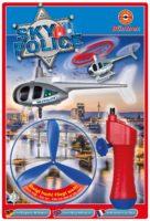 Günther Sky Police, vetokäynnistinkopteri, roottori Ø 12,5 cm – Günther