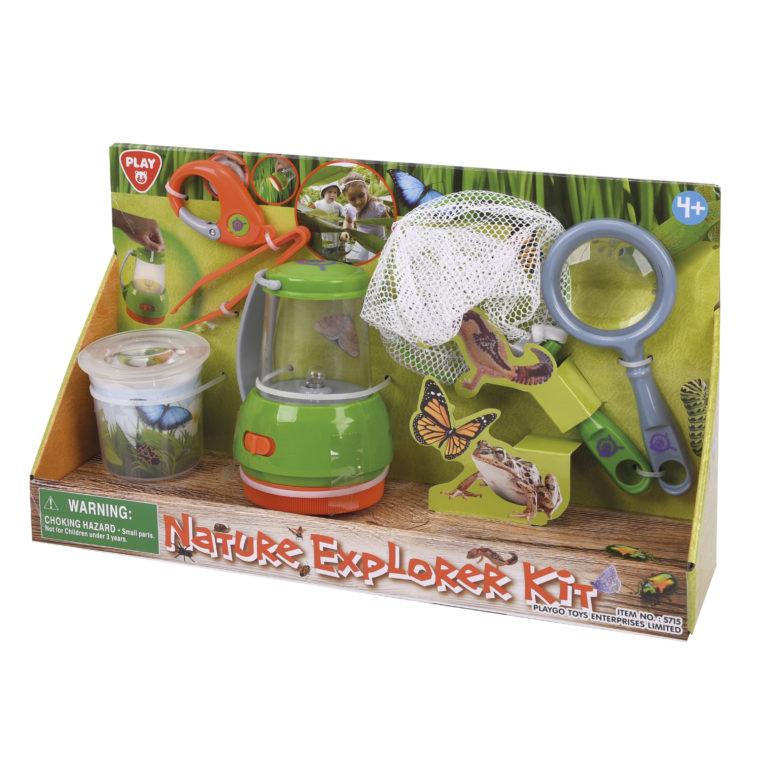 PLAY Nature Explorer Kit 5715 – Play