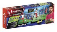 MESSI 2-in-1 Footvolley & Target Goal 21060 – Messi