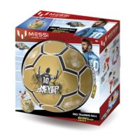 MESSI Pro Training ball S3 Gold Edition 21052 – Messi