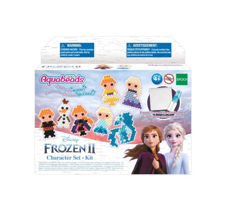 Frozen 2 -hahmosetti – Aquabeads