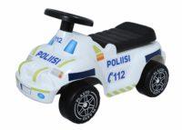 Poliisiauto – Plasto