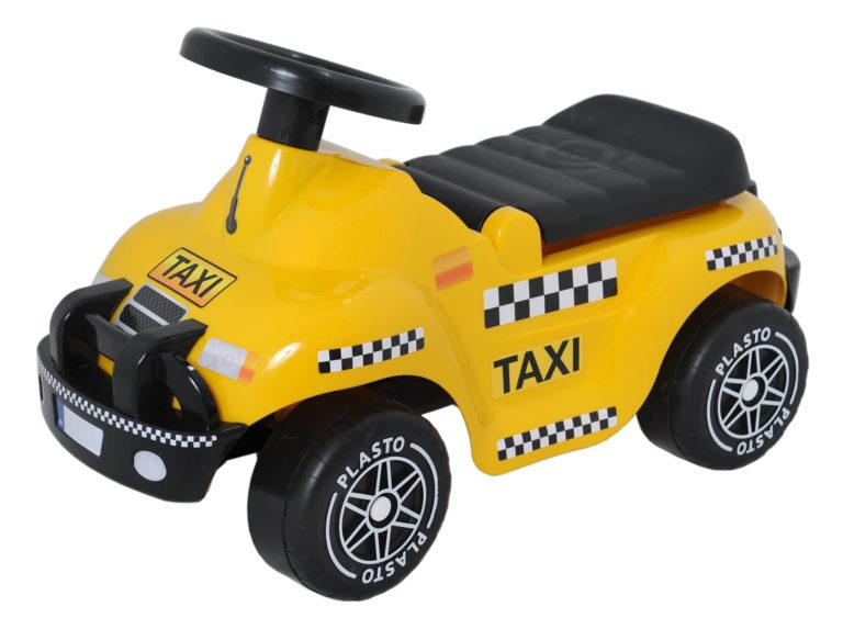 Taksi – Plasto