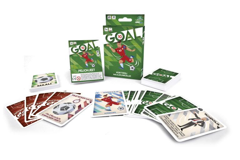 Goal 10 20000FI – Amo Toys Games