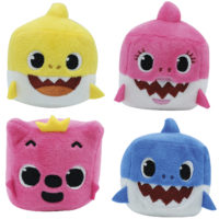 Baby Shark Sound Cube 33011 – Baby Shark