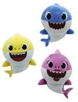 Baby Shark Sound Family 92510 – Baby Shark