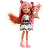 Enchantimals Variety Doll & Animal Friend – Enchantimals