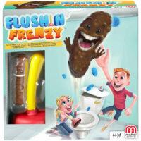 Flushin' Frenzy – Mattel Games