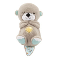 Soothe 'n Snuggle Otter – Fisher-Price