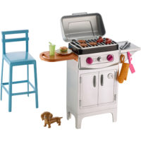 Barbie® Outdoor Furniture – Barbie