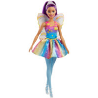 Barbie™ Dreamtopia Fairy Doll – Barbie