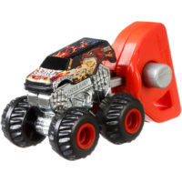 Hot Wheels® Monster Trucks Mini Collection – Hot Wheels