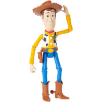 Toy Story 4 Basic Action Figure – Pixar