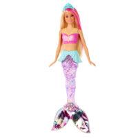 Barbie™ Dreamtopia Sparkle Lights Mermaid – Barbie