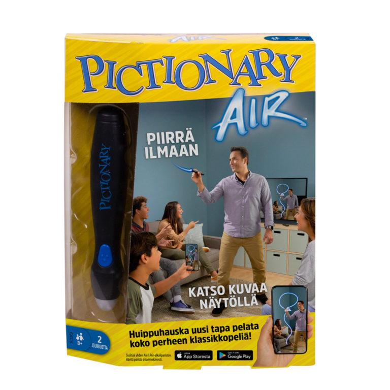 Pictionary Air – Mattel Games