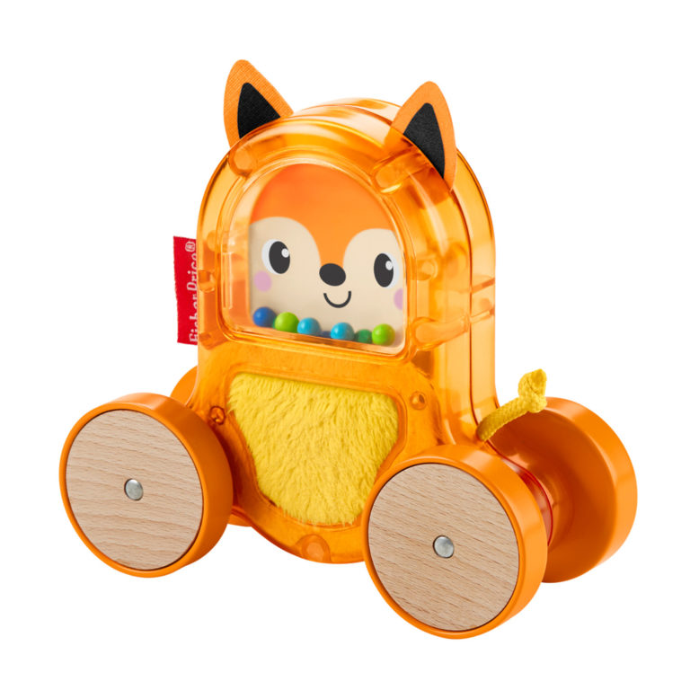 Rolling Surprise Animals – Fisher-Price