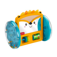 Play & Crawl Hedgehog Mirror – Fisher-Price
