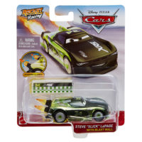 Cars XRS Rocket Racing Diecast – Disney Cars