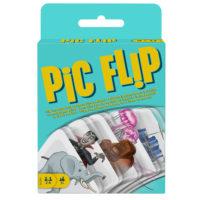 Pic Flip – Mattel Games