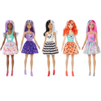 Barbie® Color Reveal™ – Barbie