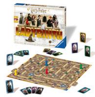 Muuttuva Labyrintti Harry Potter – Ravensburger