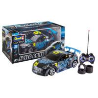 Revell RC Drift Car Speed Drift – Revell Control