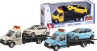 Autonkuljetusauto 16 cm – Bburago