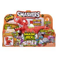 Smashosaur leikkisetti – Smashers