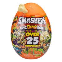 Smashers Giant Dino Smash Egg – Smashers