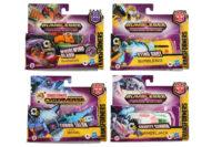 Cyberverse 1-step – Transformers