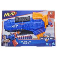 N-Strike Elite Rukkus ICS-8 – Nerf