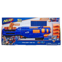 N-Strike Elite Trilogy DS-15 – Nerf