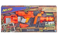 Zombie Strike Nailbiter Zoom & Doom – Nerf
