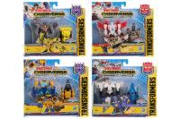 Cyberverse Spark Armor – Transformers