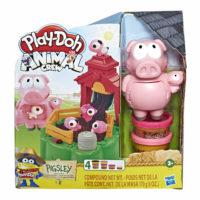 Pigsley-possu muovailusetti – Play-Doh