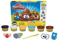 Lil Poop emoji -muovailusetti – Play-Doh