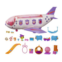 Pet Jet lentokone – Littlest Pet Shop