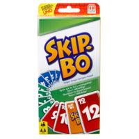 Skip-Bo – Mattel Games