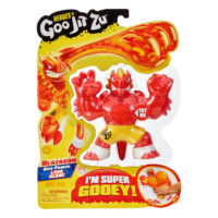 Goo Jit Zu Fighter Single Pack W1 6 Asst – Goo Jit Zu